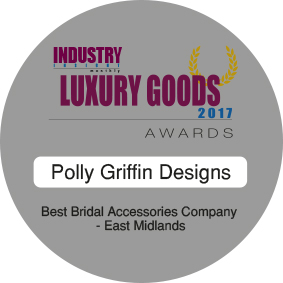 award winning polly griffin designs