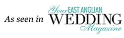 East Anglian Wedding Magazine Supplier